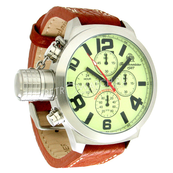Марки недорогих немецких часов
